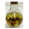 Rhum arrangé de citron